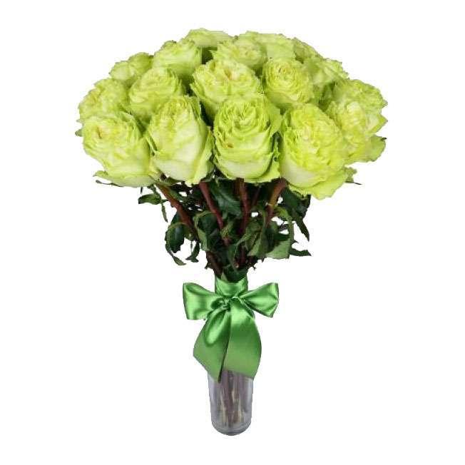 Зеленые роза доставка по украине, доставки цветов цветы