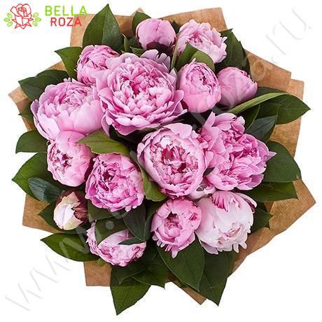 Заказать цветы пионы в москве, осинка букеты из конфет мастер класс