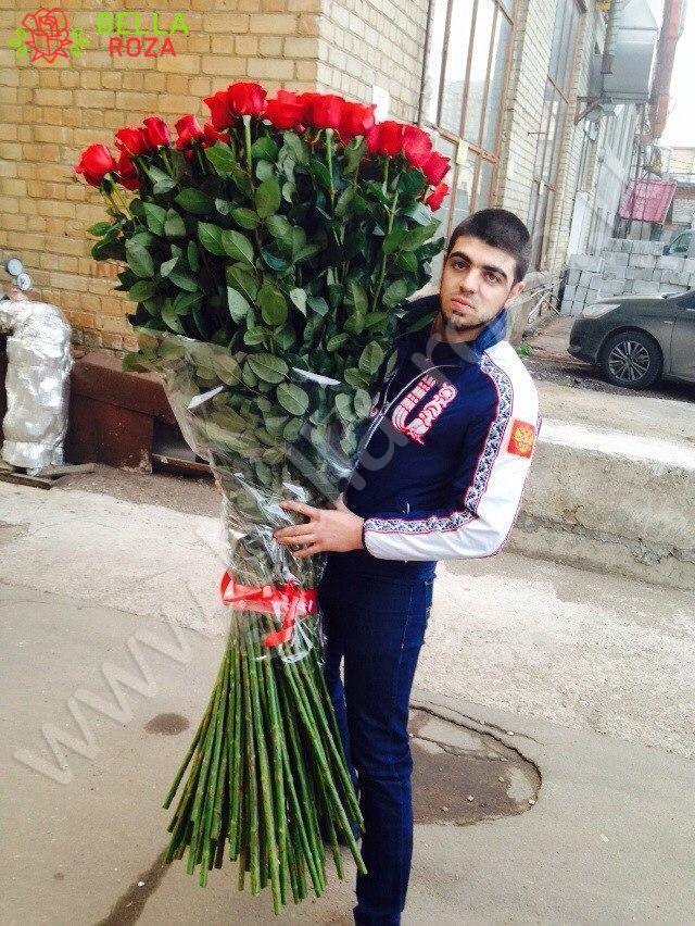 Розы 180 см купить оренбург доставка цветов на дом через интернет