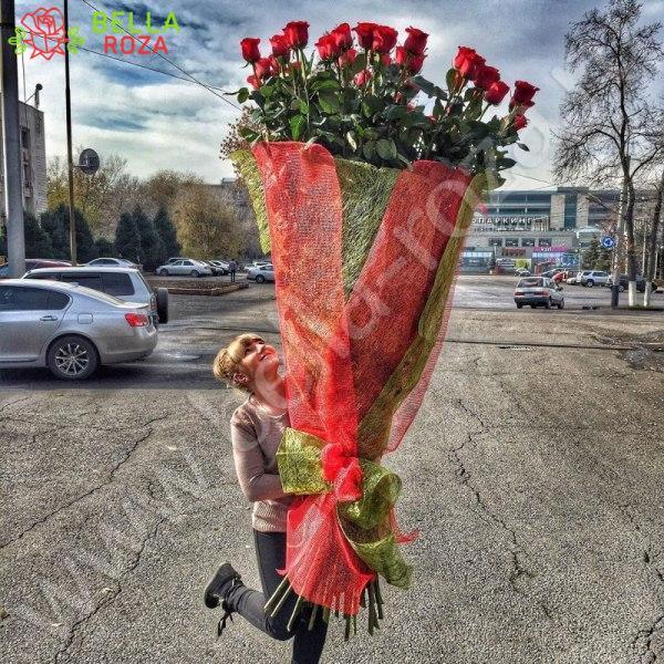 Розы двухметровые купить